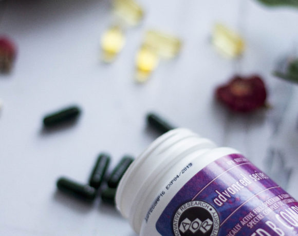 4 Winter Supplements To Take Daily